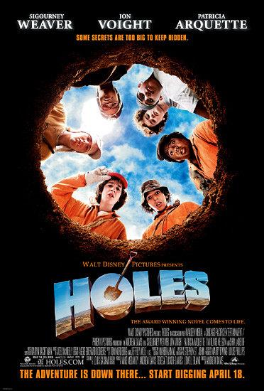 Holes 2003 HDRIP H264 AC3-5 1-RypS