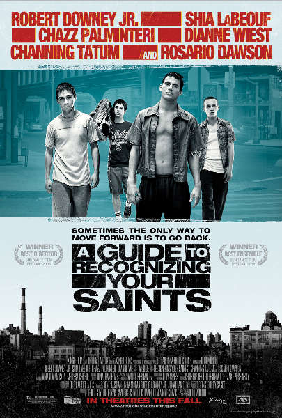 A Guide to Recognizing Your Saints 2006 720p BluRay H264 AAC-RARBG