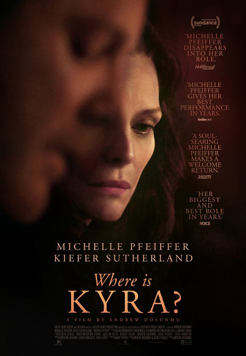 Where Is Kyra 2017 BluRay 720p DTS X264-CMRG