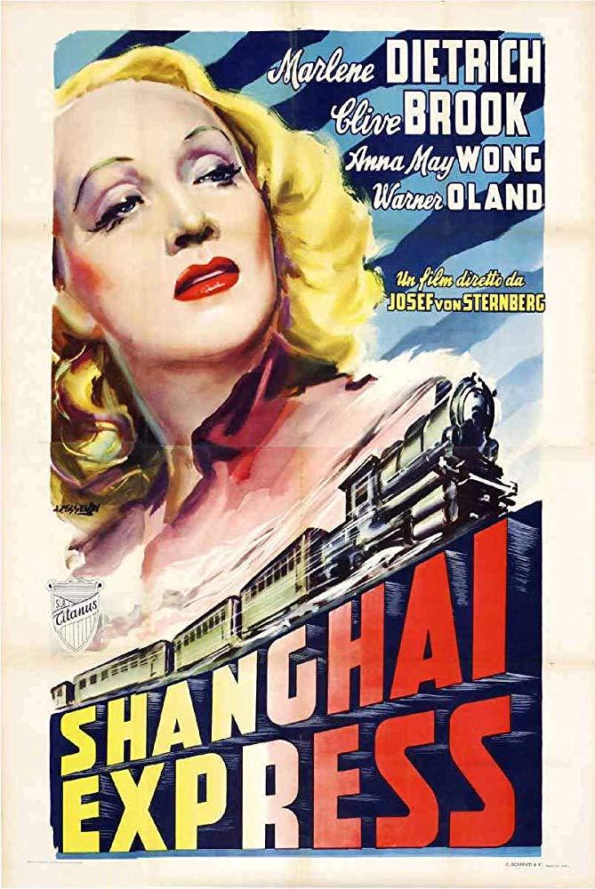 Shanghai Express 1932 REMASTERED BDRip x264-DEPTH