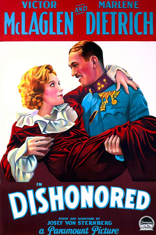 Dishonored 1931 REMASTERED BDRip x264-DEPTH