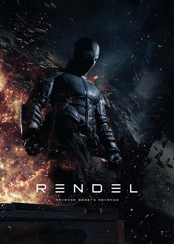 Rendel 2017 BDRip XviD AC3-EVO
