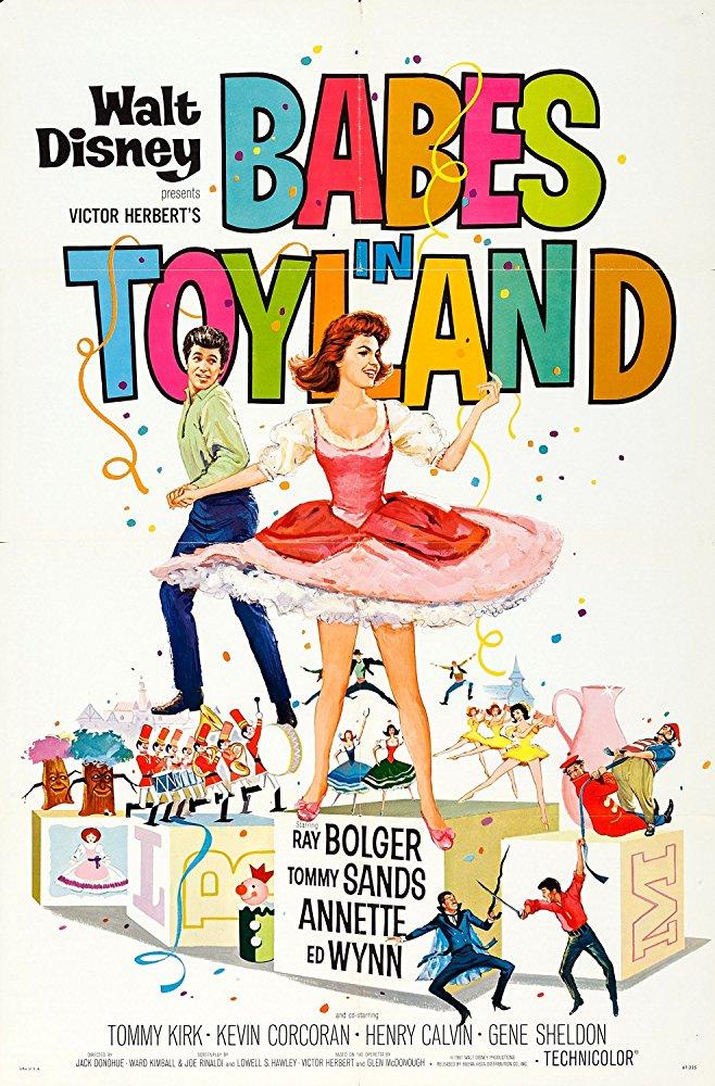 Babes in Toyland 1961 WEBRip x264-ION10