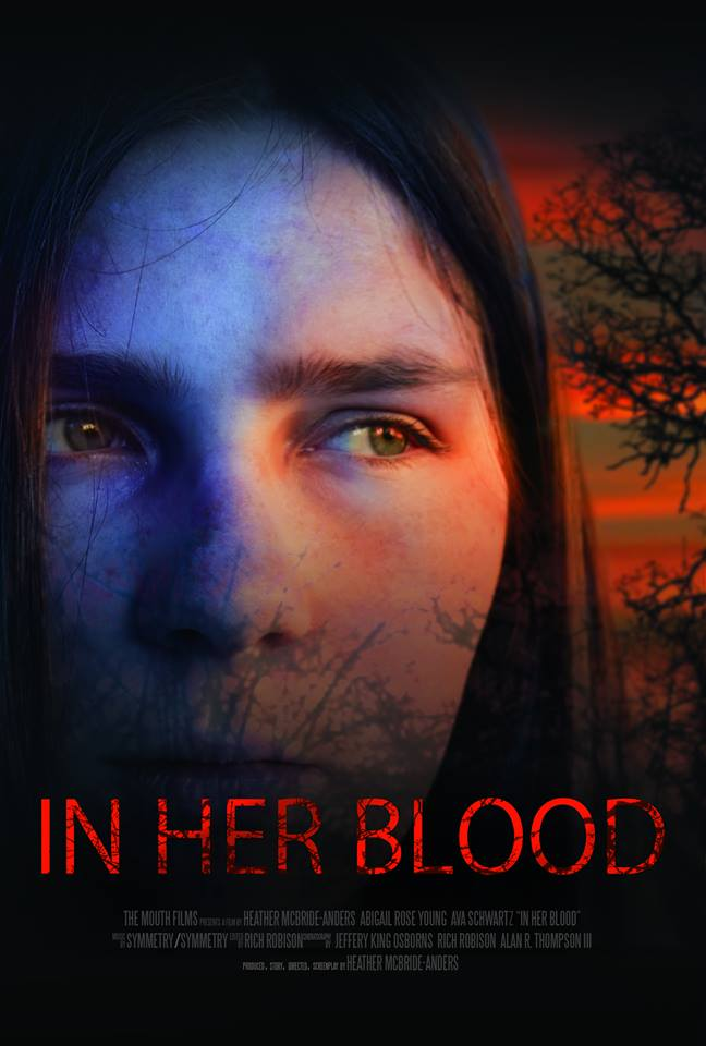 In Her Blood 2018 HDRip AC3 X264-CMRG