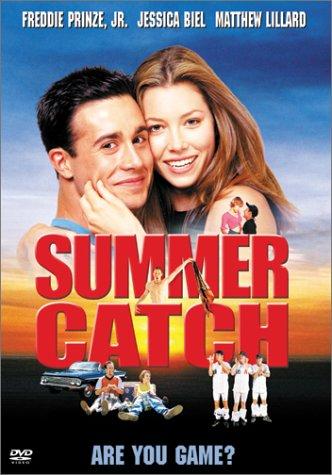 Summer Catch 2001 WEBRip x264-ION10