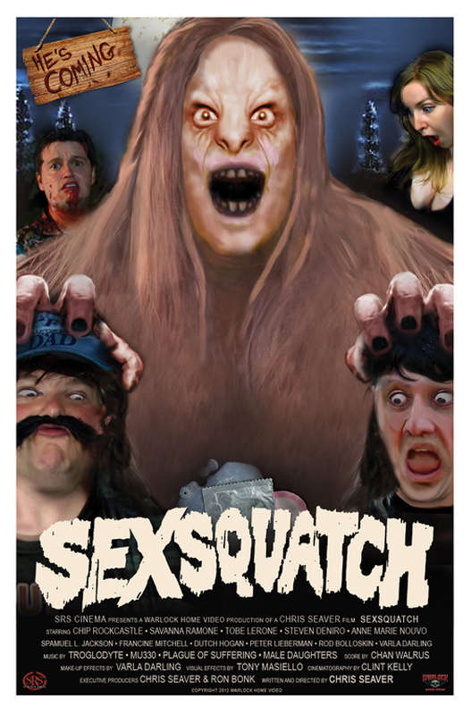 Sexsquatch 2013 WEBRip x264-ION10