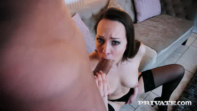 Private Gold 224 TV Reporter XXX iNTERNAL
