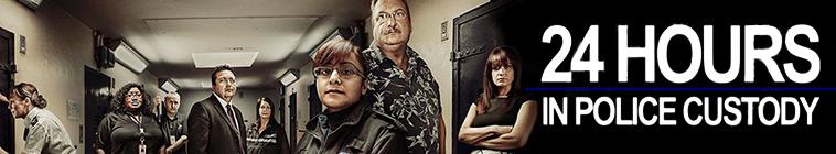 24 Hours In Police Custody S07E08 Living Among Us 720p HDTV x264-PLUTONiUM