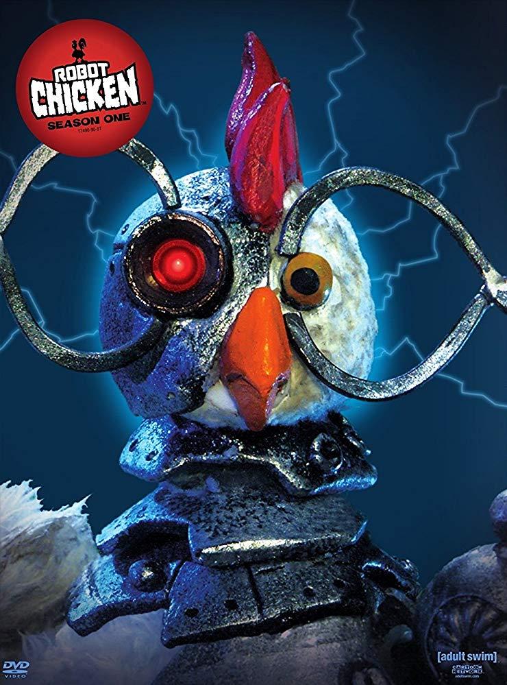 Robot Chicken S09E17 REAL 720p HDTV x264-BATV