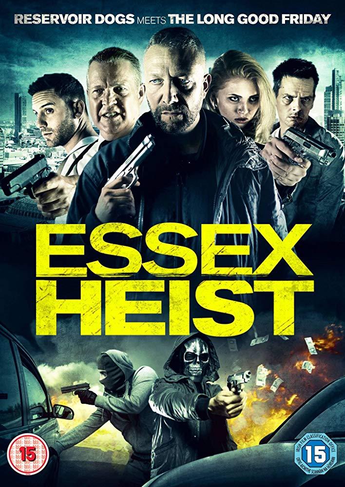 Essex Heist 2017 DVDRip x264-ARiES[TGx]
