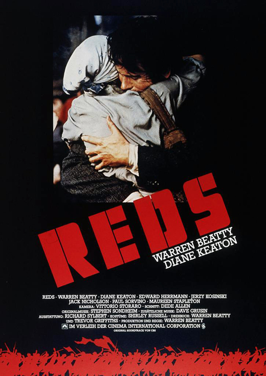 Reds 1981 Part 2 BRRip XviD MP3-XVID