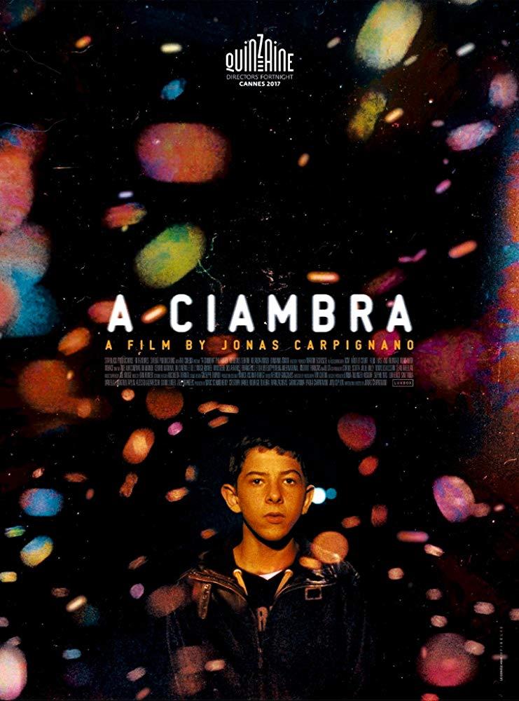 A Ciambra 2017 1080p BluRay x264-DEPTH
