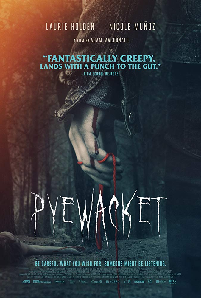 Pyewacket 2017 BRRip AC3 X264-CMRG