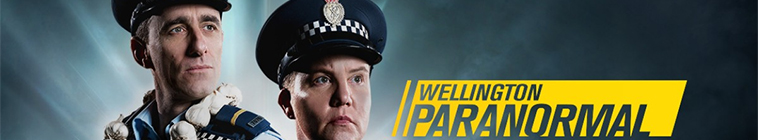 Wellington Paranormal S01E01 720p HDTV x264-FiHTV