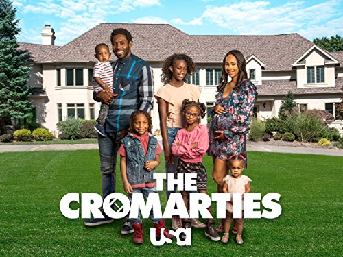 The Cromarties S01E15 WEB x264-TBS