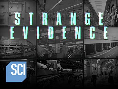 Strange Evidence S02E01 Freak of the Deep 720p WEB x264-CAFFEiNE