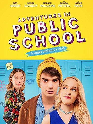 Adventures in Public School 2017 720p BRRip XviD AC3-XVID