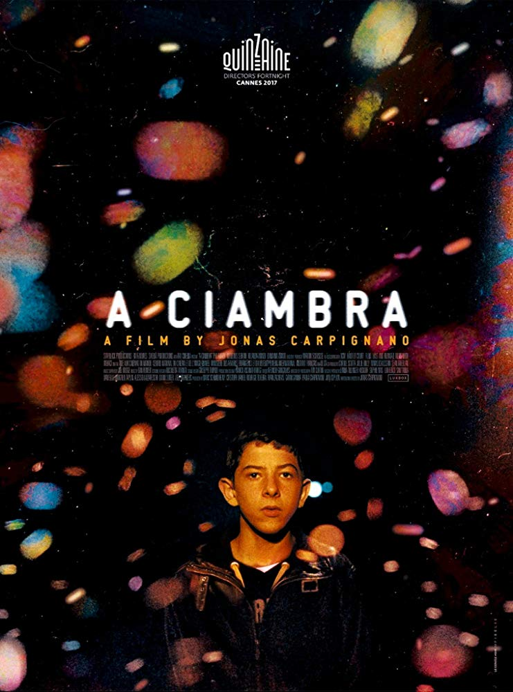 A Ciambra (2017) [BluRay] [1080p] YIFY