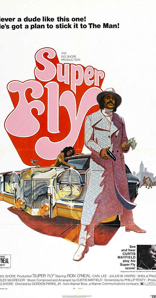 Super Fly 1972 1080p BluRay X264-AMIABLE