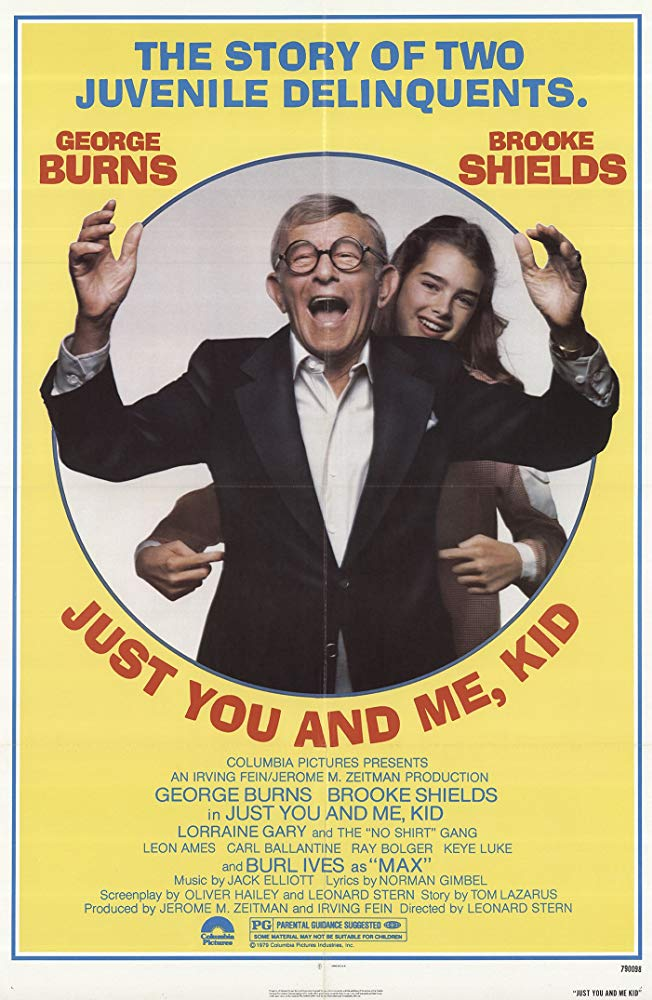 Just You and Me Kid 1979 DVDRip x264