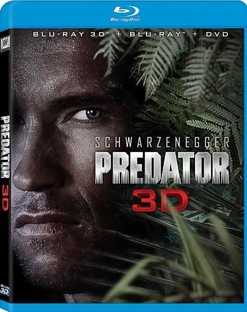 Predator (1987) 1080p BluRay H264 AC 3 Remastered-nickarad