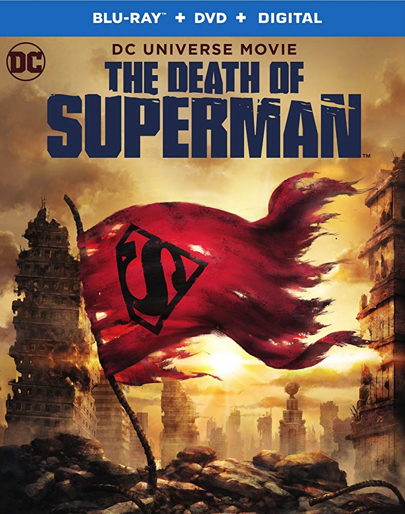 The Death of Superman 2018 720p BluRayMDunya