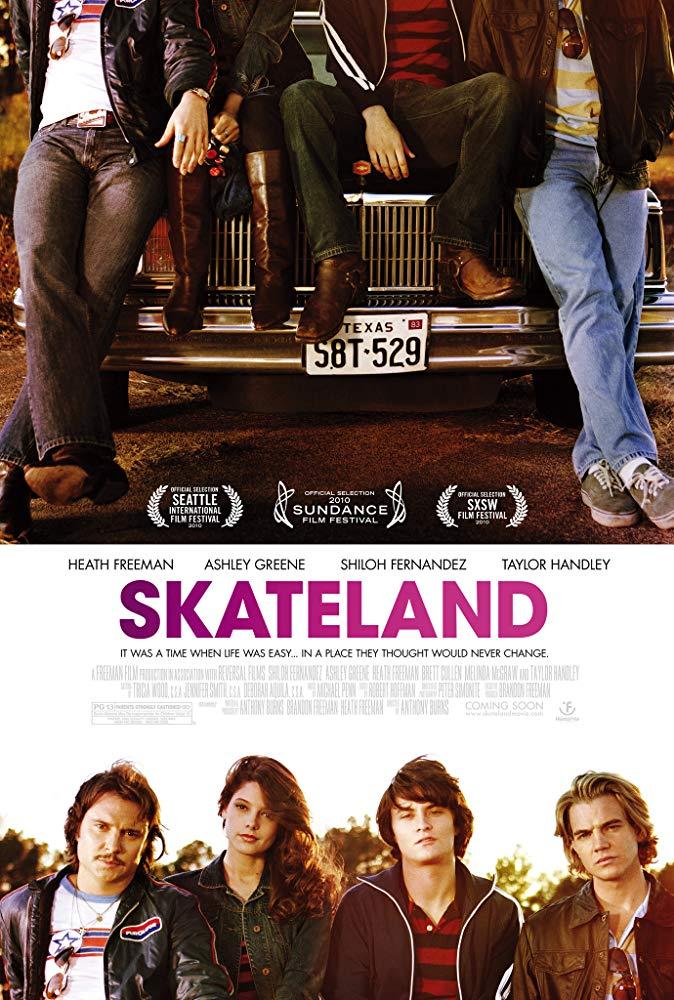 Skateland 2010 1080p BluRay H264 AAC-RARBG