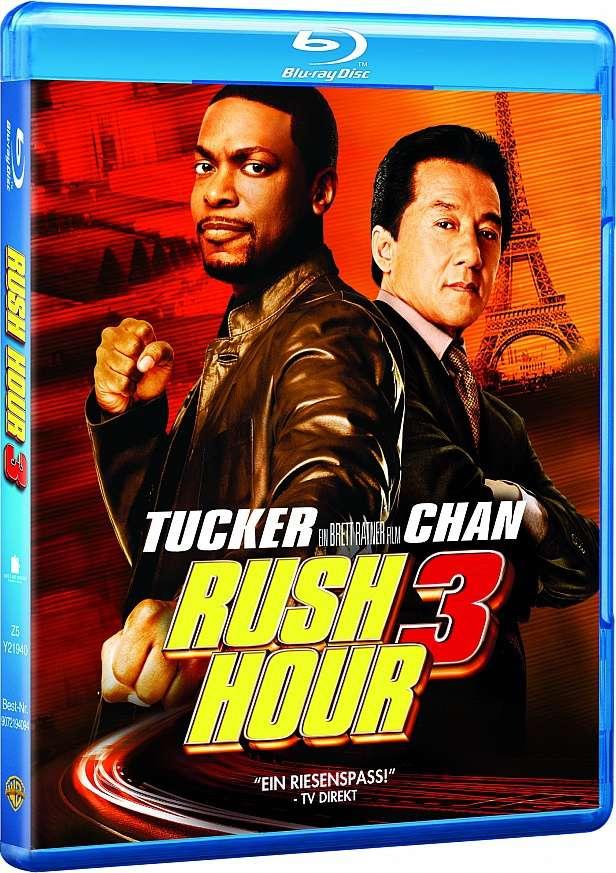 Rush Hour 3 (2007) 720p BluRay H265 [Ita+Eng] Ac3 5.1 sub ita eng-MIRCrew