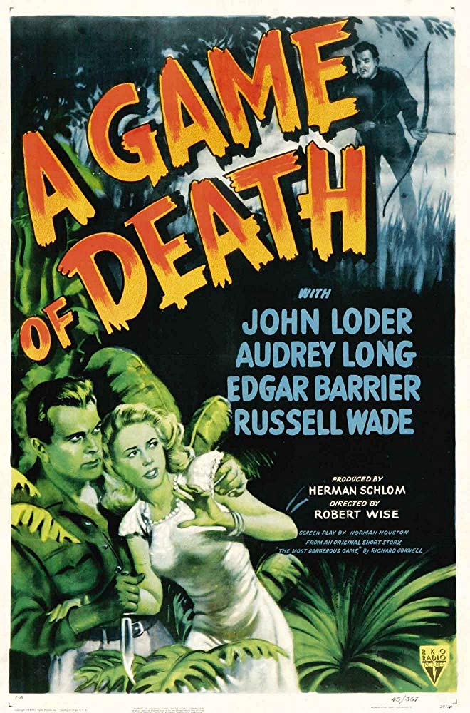 A Game of Death 1945 720p BluRay x264-SADPANDA