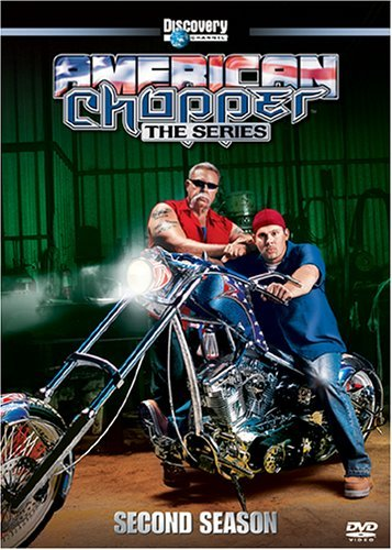 American Chopper S11E08 Yanks for the Memories 720p WEBRip x264-CAFFEiNE