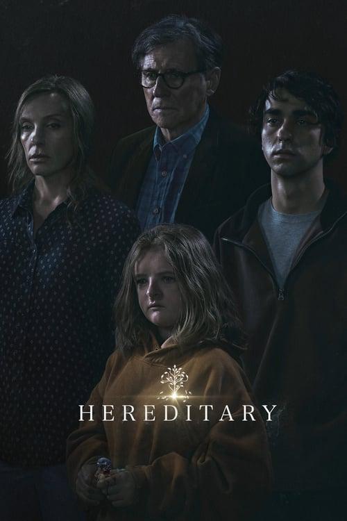 Hereditary 2018 720p NEW HDCAM X264-24HD