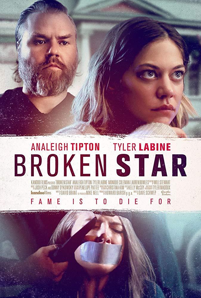 Broken Star (2018) 1080p WEB-DL DD 5.1 x264 MW