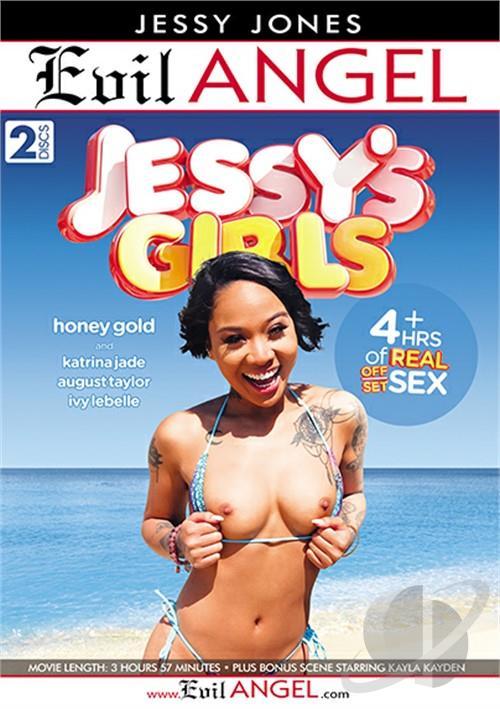 Jessys Girls DiSC1 XXX DVDRip x264-WOP