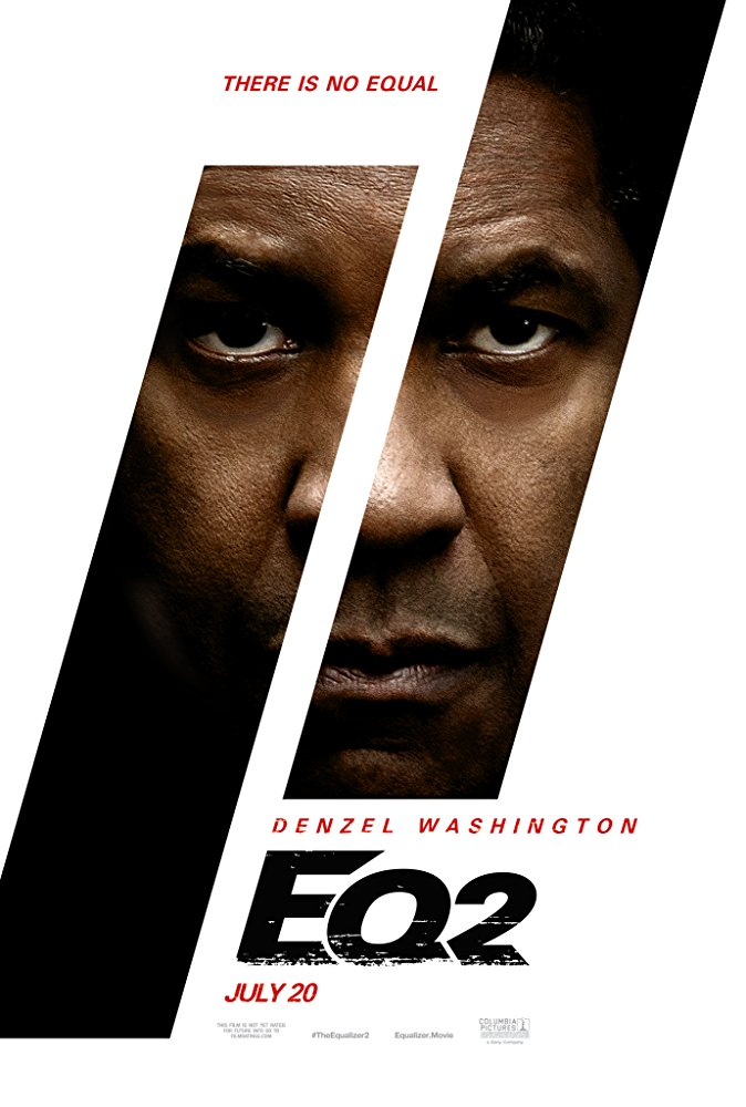 The Equalizer 2 (2018) 720p HDCAM x264-1XBET
