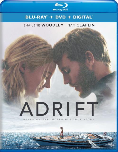 Adrift (2018) ENG 720p HDCAM AC3 750MB-Movcr