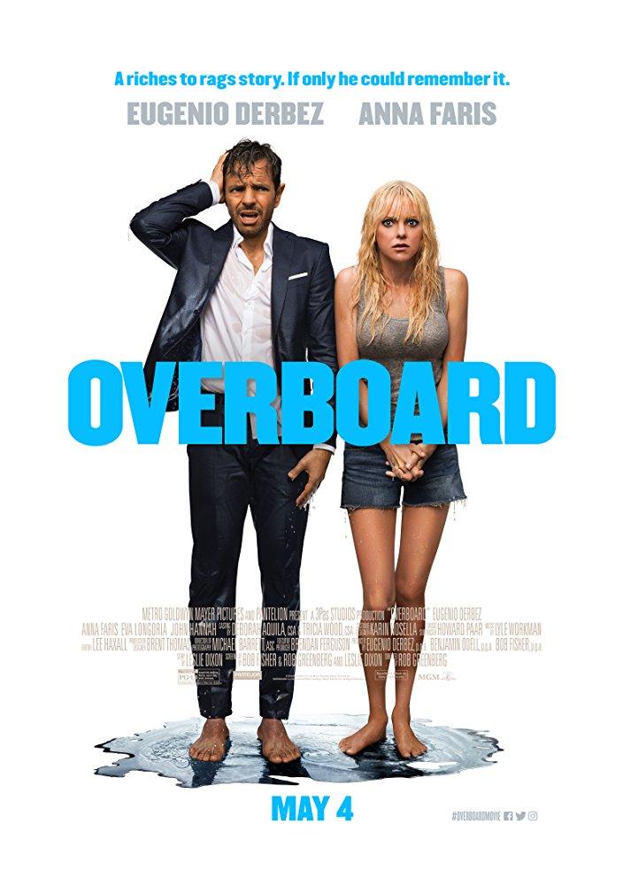 Overboard 2018 BDRip x264-DRONES