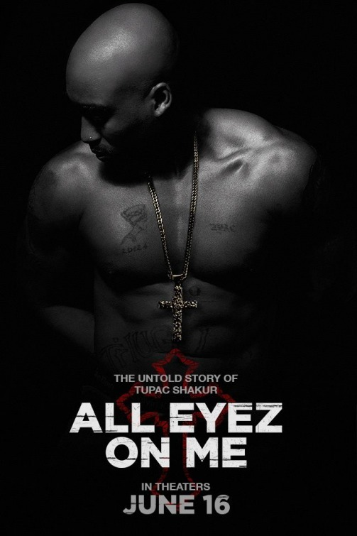 All Eyez on Me 2017 BRRip x264 AAC-eXceSs