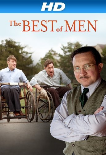 The Best of Men 2012 WEBRip x264-ION10