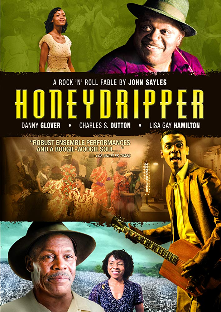 Honeydripper 2007 WEBRip x264-ION10