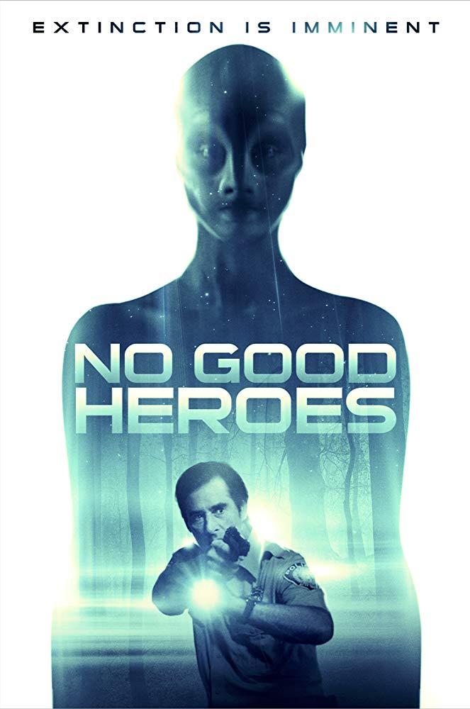 No Good Heroes 2018 720p WEB-HD 650 MB - iExTV