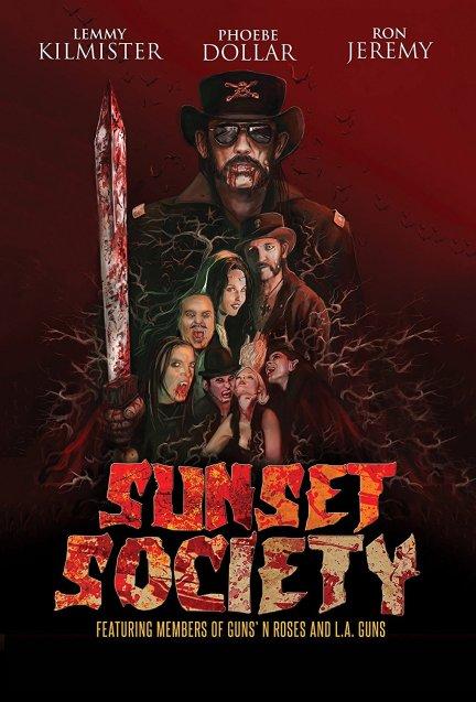 Sunset Society 2018 HDRip AC3 X264-CMRG[TGx]