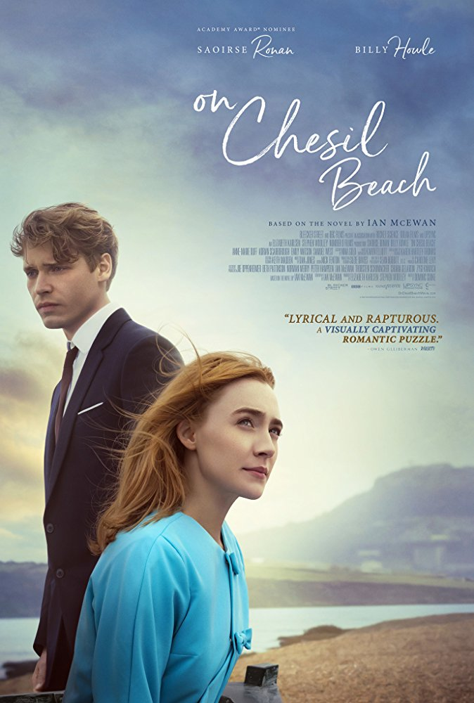 On Chesil Beach 2017 BRRip XviD AC3-XVID