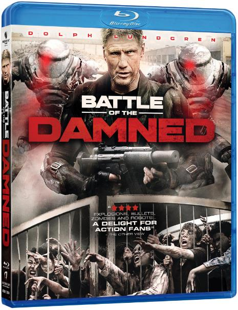 Battle of the Damned 2013 720p BluRay x264-x0r