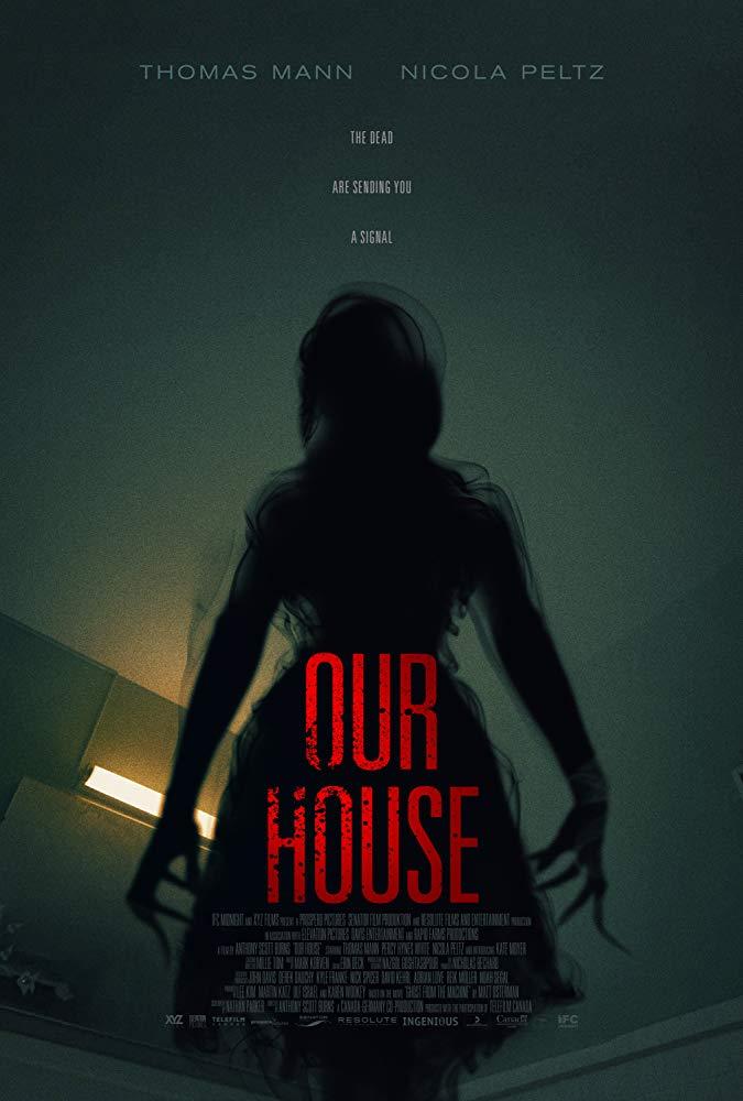 Our House 2018 HDRip AC3 X264-CMRG[TGx]