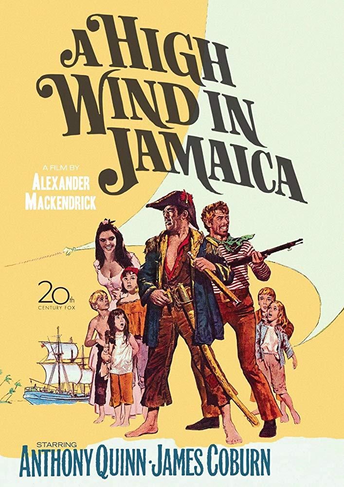 A High Wind in Jamaica 1965 720p BluRay x264-GUACAMOLE