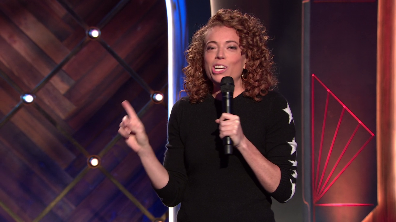 The Break with Michelle Wolf S01E10 Wet Boys 720p NF WEB-DL DDP2 0 x264-NTb