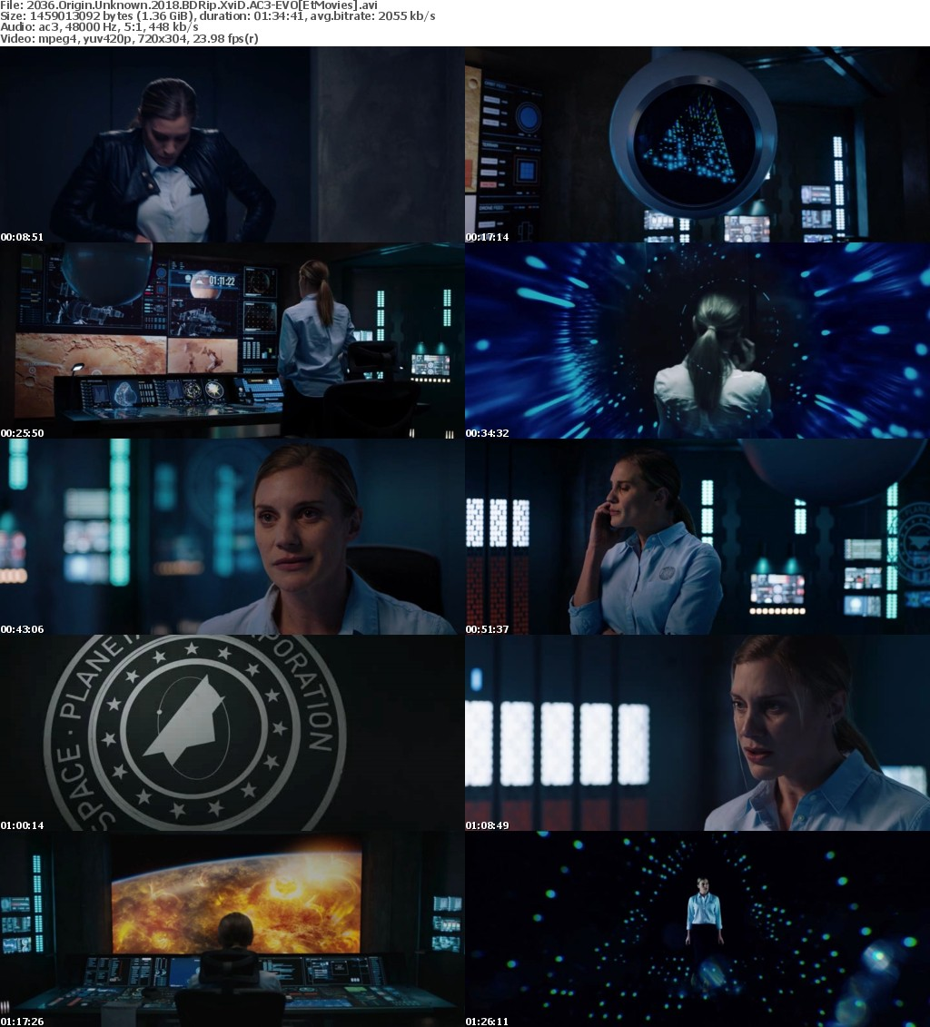 2036 Origin Unknown 2018 BDRip XviD AC3-EVO[EtMovies]