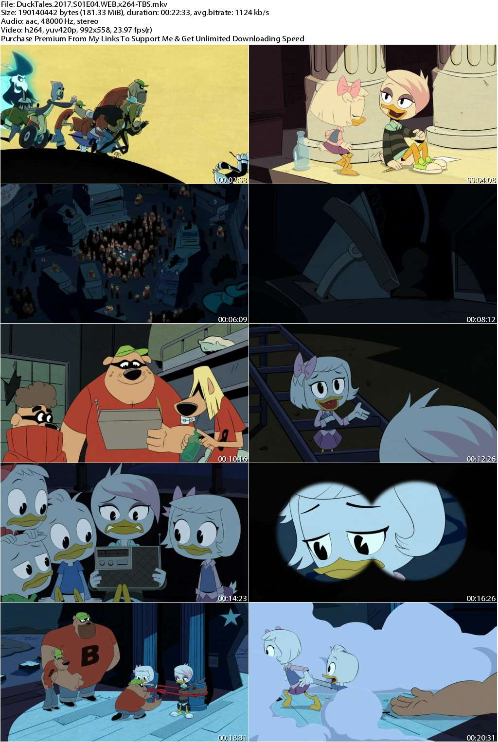 DuckTales 2017 S01E04 WEB x264-TBS