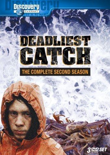 Deadliest Catch S14E00 The Bait-Breakdowns At Sea WEB x264-CAFFEiNE