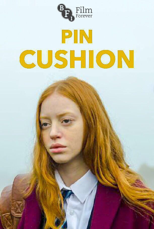 Pin Cushion (2018) 720p WEB-DL AAC 2.0 x264 ESub MW